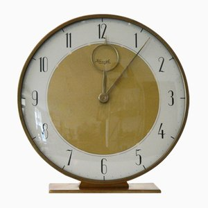 Horloge de Table Mid-Century de Kienzle, 1950s