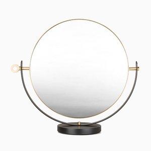 Ilario Mirror by Federica Biasi for Mingardo