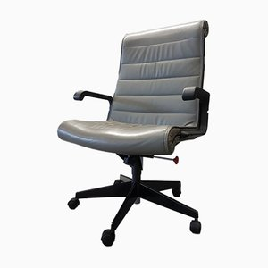 Executive Office Chair by Richard Sapper for Knoll International, 1970s