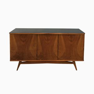 Sideboard from Lodz Furniture Factory, 1960s