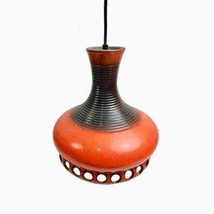 Swedish Ceiling Lamp, 1960s