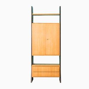 Idee Möbel Serie Regal System von Erich Stratmann für Oldenburg, 1950er