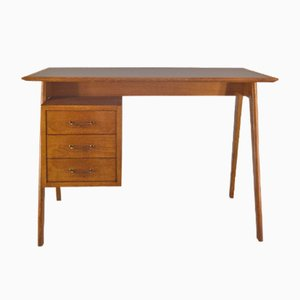 Writing Desk from Maurice Vignon, 1950s