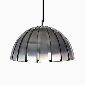 Lámpara de techo modelo Calotta de Elio Martinelli, 1963