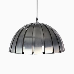 Model Calotta Ceiling Lamp by Elio Martinelli, 1963