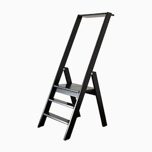 Vintage Library Ladder by Ulrich P. Wieser for Wohnbedarf