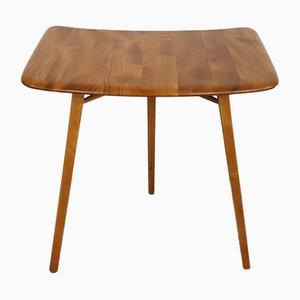 Vintage Pult oder Verlängerung für den CC41 Plank Tisch von Ercol, 1960er