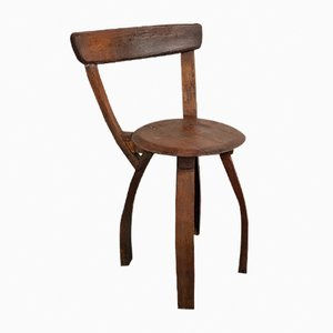 Rustic Wooden Chair, 2003