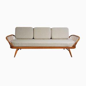 Vintage Modell 355 Studio Sofa von Ercol