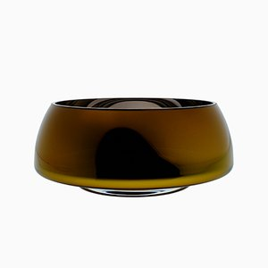 Scodella DECO jazz color ambra di Artis Nimanis per an&angel