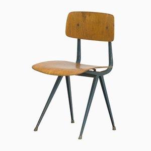 Mid-Century Result Chair by Friso Kramer for Ahrend de Cirkel