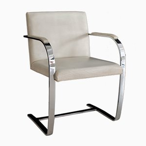 Brno Cantilever Chair de Mies van der Rohe para Knoll, 1982