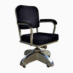 Chaise de Bureau de Président Vintage, 1960s