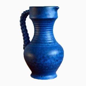 Brocca grande vintage in ceramica di Larh Keramik Stube