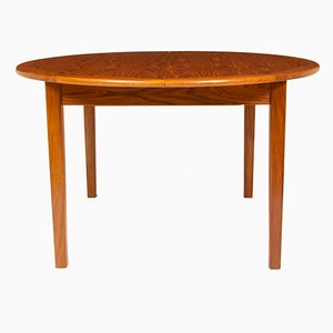 Danish Teak Extending Dining Table from Vejle Stole, 1960s