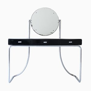 Danish Dressing Table by Mart Stam for Fritz Hansen, 1930s