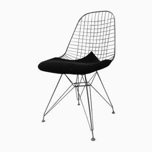 Silla Wire DKR de Charles & Ray Eames para Vitra, 1986