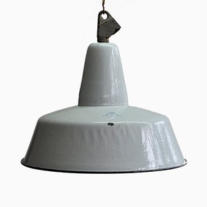 Model OBs-3 Factory Hanging Lamp from ZAOS, 1960s