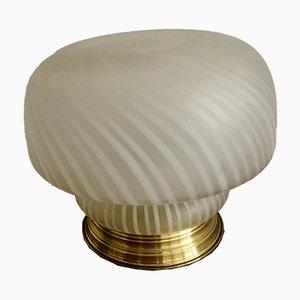 Murano Glass Lamp from Vistosi, 1960s