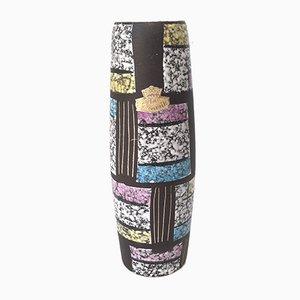 Vase von Bodo Mans für Bay Keramik, 1960er