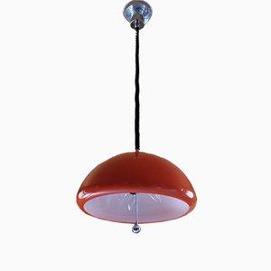 Lampe à Suspension Space Age, 1970s