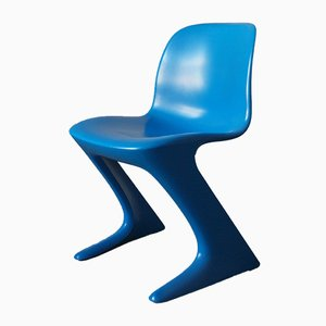 Z Chair by Ernst Moeckl for VEB Petrochemisches Kombinat Schwedt, 1971