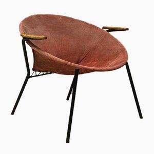 Balloon Chair by Hans Olsen for Lea, 1955