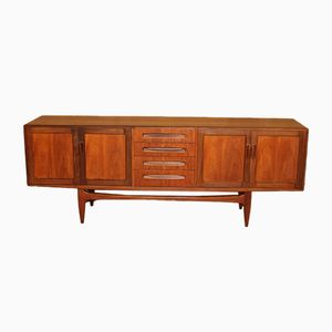 Teak Fresco Sideboard by Victor Wilkins for G-Plan, 1960s