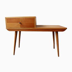 Danish Telephone Table, 1960s