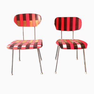 Flying Dutchman Chairs by Markus Friedrich Staab, Set of 2