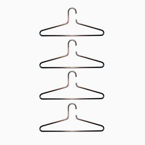Clothes Hangers from Carl Auböck, 1970s, Set of 4