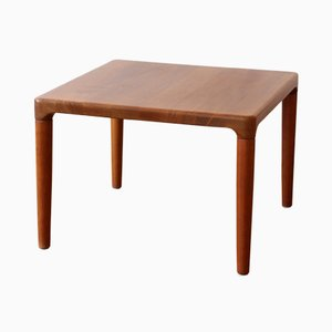 Danish Teak Coffee Table from Glostrup, 1960s
