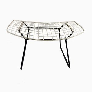 Otomana Diamond de Harry Bertoia para Knoll Inc. / Knoll International, años 50