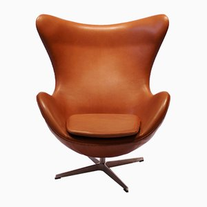 Model 3316 Egg Chair by Arne Jacobsen for Fritz Hansen, 1958