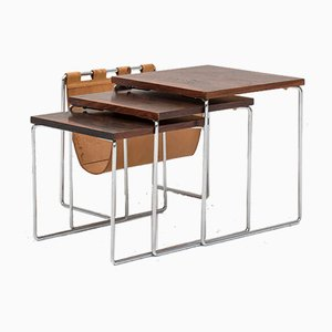Vintage Mimi Set of Nesting Tables from Brabantia