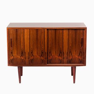 Mid-Century Sideboard by Carlo Jensen for Hundevad & Co., 1960s