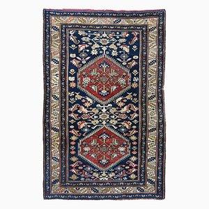 Vintage Persian Bidjar Rug