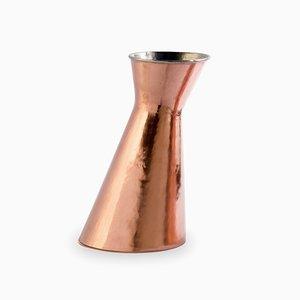 Broka Karaffe aus Kupfer von Cristian Visentin für Paola C.