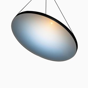 Blue Sky Lamp by Chris Kabel