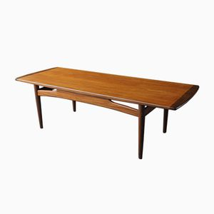 Mid-Century Fresco Coffee Table from G-Plan