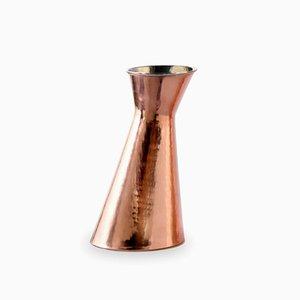 Botella Brokina de cobre de Cristian Visentin para Paola C.