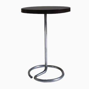 Modernist Bakelite Side Table from Ferfor, 1930s