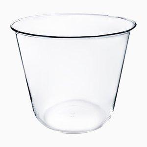 Kleine Campana Vase aus geblasenem Glas von Aldo Cibic für Paola C.