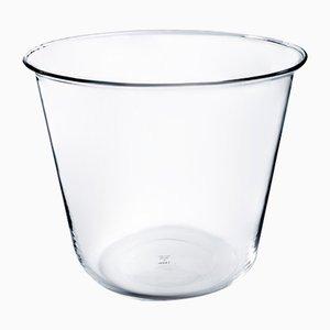 Vase Campana de Taille Moyenne en Verre Soufflé par Aldo Cibic pour Paola C.