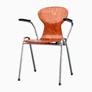Vintage Ant Desk Armchair from Eromes