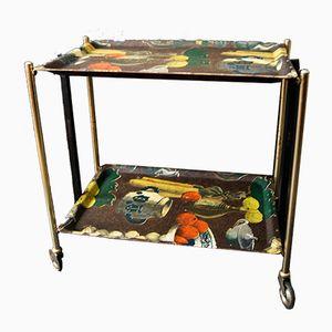 Bar Cart from Gerlinol, 1960s