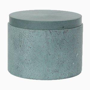 S.Pot Soapstone Box by Maddalena Selvini, 2016