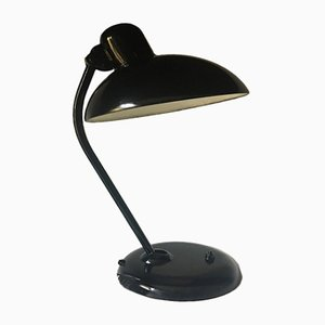 Tischlampe von Christian Dell für Kaiser Idell / Kaiser Leuchten 1930er