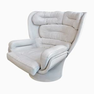 Vintage Elda Armchair by Joe Colombo for Comfort