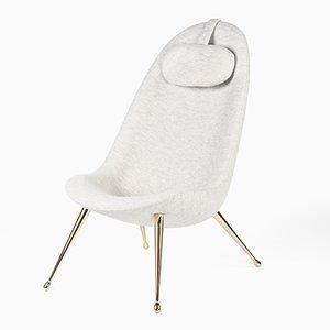 Pause Lounge Chair by Konekt